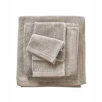 Gant de Toilette Marc O'Polo Timeless Tone Stripe Beige White