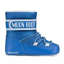 Moon Boot Snowboot Crib Blue