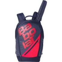 Tennisrugzak Babolat Backpack Expand Team Line Black Red