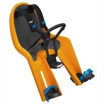 Kinderzitje Voor Thule RideAlong Mini Warm Yellow