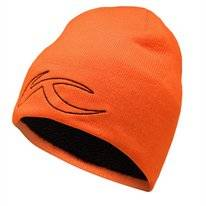 Muts KJUS Side Logo Beanie Orange