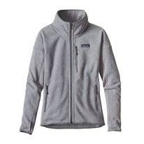 Vest Patagonia Women's Performance Better Sweater Drifter Grey