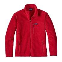 Vest Patagonia Men's Classic Synch Classic Red