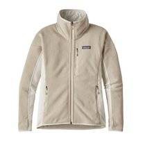 Vest Patagonia Women's Performance Better Sweater Jacket Bleached Stone