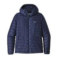 Jas Patagonia Men's Down Sweater Hoody Classic Navy