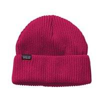 Muts Patagonia Fishermans Rolled Beanie Craft Pink