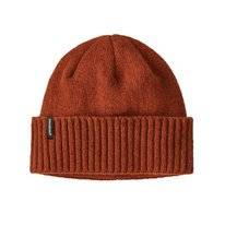 Muts Patagonia Brodeo Beanie Desert Orange