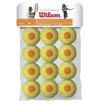 Tennisbal Wilson Starter Orange T (Stage 2) 12 Pack Yellow Orange