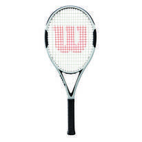 Tennisracket Wilson H6 (Bespannen)