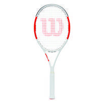 Tennisracket Wilson Six.One Team 95 (Bespannen)
