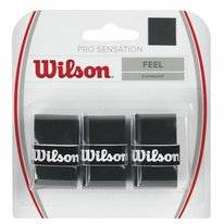 Overgrip Wilson Pro Sensation Black