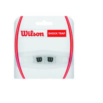 Racket Demper Wilson Shock Trap Clear