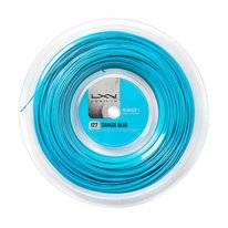 Tennissnaar Luxilon Savage Blue 1,27mm/200m