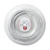 Tennissnaar Wilson Revolve 15 Reel White 1.35mm/200m