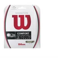 Tennissaite Wilson Sensation 15L Natural
