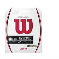 Tennissaite Wilson Sensation 16L Natural