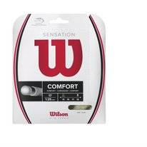 Tennissaite Wilson Sensation 17L Natural