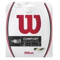 Tennissnaar Wilson NXT 16 1.3mm/12m