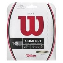 Tennissnaar Wilson NXT 17 1.24mm/12m