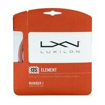 Tennissnaar Luxilon Element Bronze 1.25mm/12m