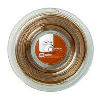 Tennissnaar Luxilon Element Reel Bronze 1.25mm/200m