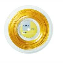 Tennissnaar Luxilon 4G Reel Gold 1.25mm/200m