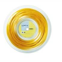 Tennissnaar Luxilon 4G Reel Gold 1.30mm/200m
