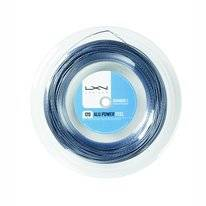 Tennissnaar Luxilon Alu Power Feel Reel Silver 1.20mm/200m