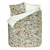 Taies d'oreiller PiP Studio Woodsy Blue Green Percale (50 x 75 cm)