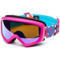 Skibrille Briko Geyser Disney Matt Pink Orange Mirror
