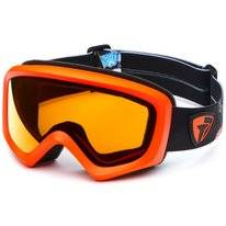 Skibrille Briko Geyser Disney Matt Orange Fluo Orange Mirror