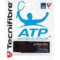 Tennisgrip Tecnifibre X-Tra Feel Noir