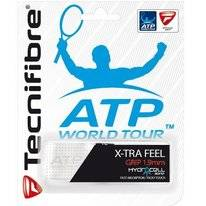 Tennisgrip Tecnifibre X-Tra Feel Blanc