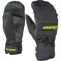 Want Slytech Mittens Fortress All MTN Black