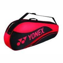 Tennistas Yonex Team Series 4833 Red