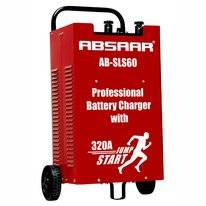 Acculader Absaar Pro 60A 12/24V
