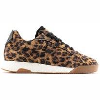 Rehab Women Acca Leopard Natural