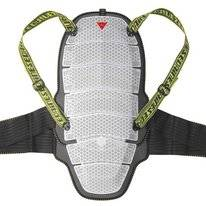 Backprotector Dainese Active Shield 01 Evo White