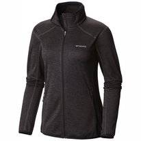Vest Columbia Women Sapphire Trail Fleece Black
