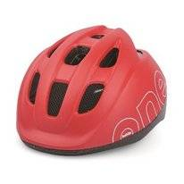 Helm Bobike One Strawberry Red