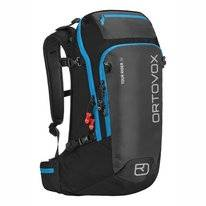 Skirucksack Ortovox Tour Rider 30 Black Anthracite