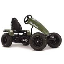 Skelter BERG Jeep Revolution BFR-3