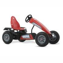 Skelter BERG Extra Sport Red BFR