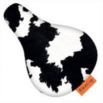 Zadelhoes Bikecap Kids Je Cow