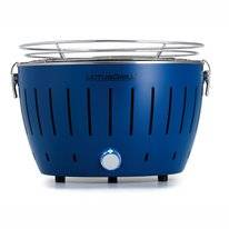 Barbecue LotusGrill Mini Blue (Ø29.2 cm)