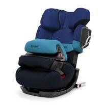 Autostoel  Pallas 2-Fix Blue Moon Cybex