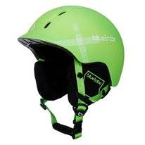 Bluetribe Kids Strapped Green