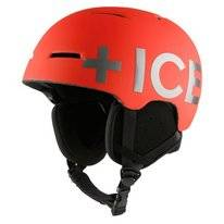 Skihelm Bogner Fire + Ice Lightning Red
