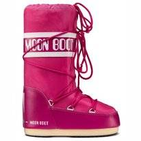 Moon Boot Junior Nylon Bouganville