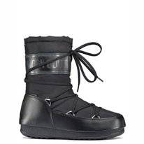 Moon Boot Snowboot  Soft Shade Mid Black